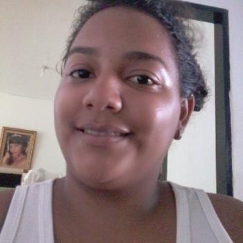 Niñera Envigado: Marielis paola