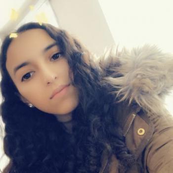 Babysitter Mechelen: Nisrine