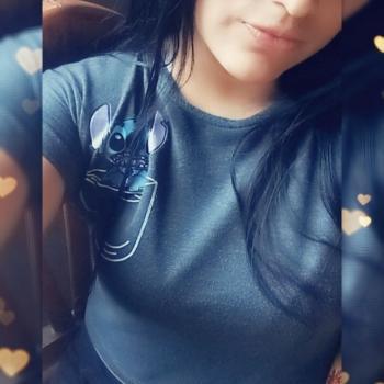 Babysitter in Carabayllo: Camila nicole