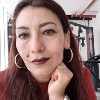 Niñera en Coacalco: Patricia Azucena