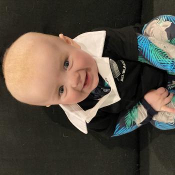 Babysitting job in Taupo: babysitting job Phillip