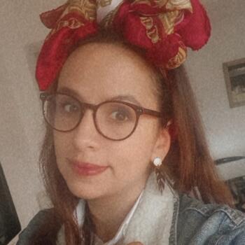 Babysitter in Marbella: Natali