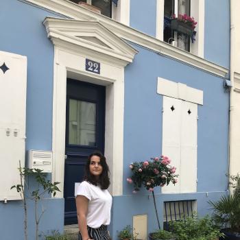 Baby-sitter in Belfort: Alexia