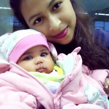 Babysitter Mössingen: Farantsa Sarobidy