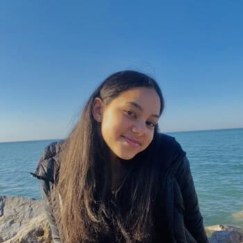 Baby-sitter in Toronto: Aisha
