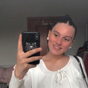 Babysitter Luik: Elise