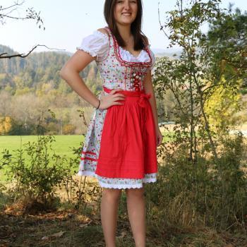 Babysitter in Graz: Chiara