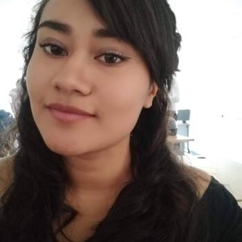 Niñera Toluca de Lerdo: Esthela