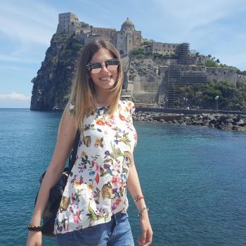 Educatrice Napoli: Valentina