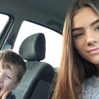 Babysitter Bolton: Tasha
