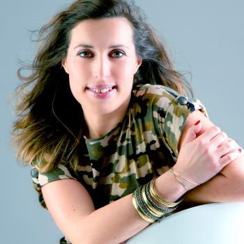 Ama Leiria: Joana