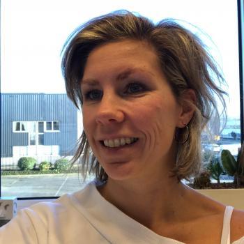 Oppaswerk Velserbroek: oppasadres Daphne