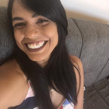 Babysitter São Gonçalo (Rio de Janeiro): Aline