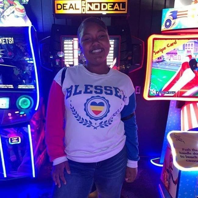 Babysitter in Las Vegas: Tenaya