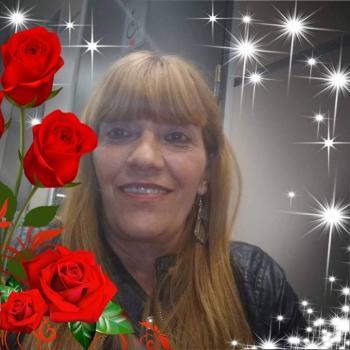 Niñera en Berisso: Marisa