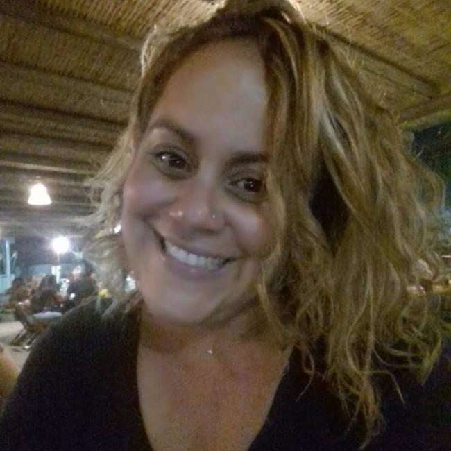 Fernanda de Souza gomes