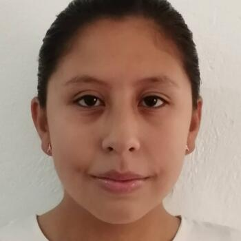 Babysitter in Puebla City: Didi.