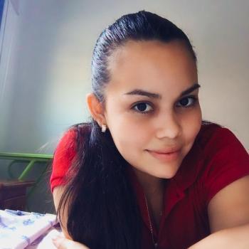Niñera en Badalona: Cintia