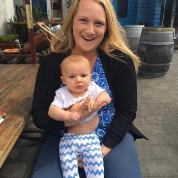 Babysitter Warkworth: Edwina