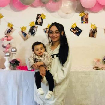 Babysitter in Malmo: Kátia