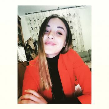 Babysitter Parma: Paola Lupascu