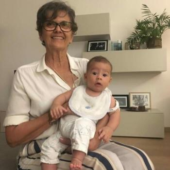 Babysitter Palermo: Dalena