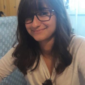 Babysitter Triggiano: Miriam Celeste