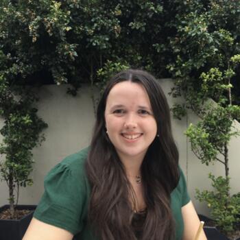 Babysitter in Sydney: Anna