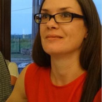 Baby-sitting Lyon: job de garde d'enfants Virginie