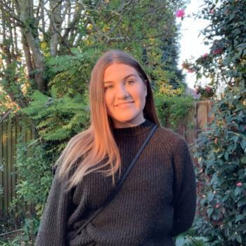 Babysitter in Christchurch: Kate