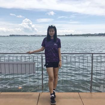 Babysitter Singapore: Shanna