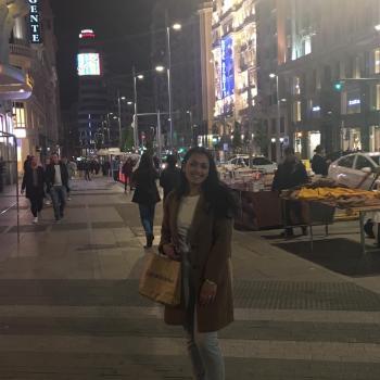 Babysitter Iserlohn: Iasmina Rosalinda