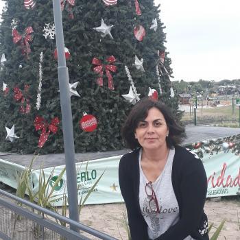 Niñera Ituzaingó (Provincia de Buenos Aires): Verónica