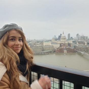 Nanny Richmond (Greater London): Maria Elena