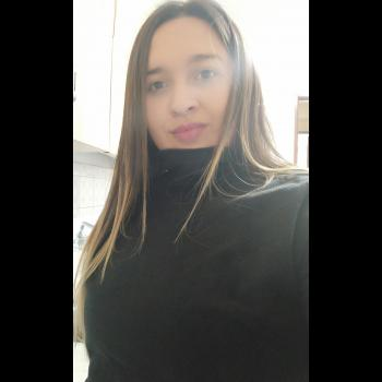 Babysitter Castellón de la Plana: Paola