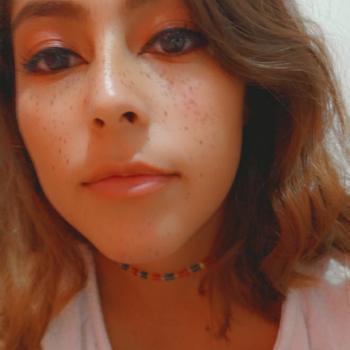 Niñera Cancún: Fernanda