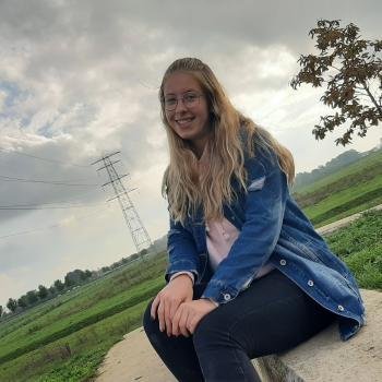 Oppas in Arnhem: Neona