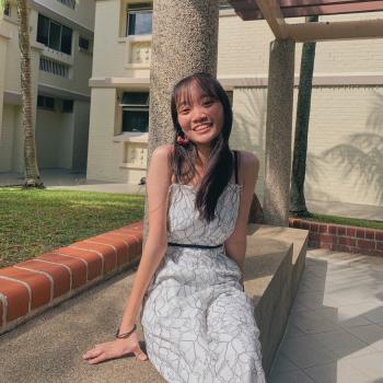 Babysitter in Singapore: Stefanie