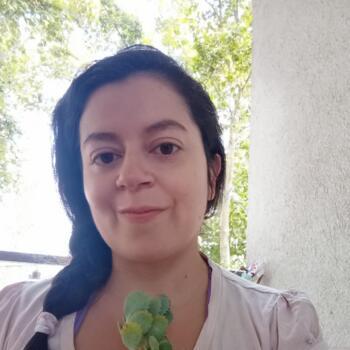 Babysitter in La Reina: Paola