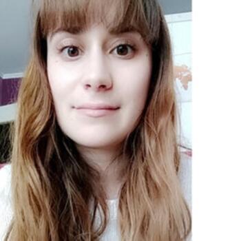 Baby-sitter Clermont-Ferrand: Justine