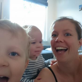 Ouder Utrecht: oppasadres Mariska