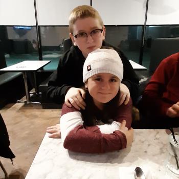 Babysitting job Vaughan: babysitting job Nina