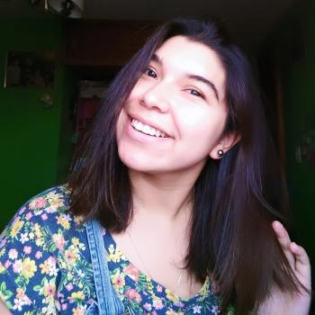 Niñera San Bernardo: Danixa