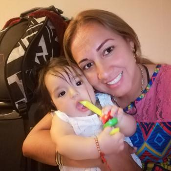 Babysitter Lo Barnechea: Maireen