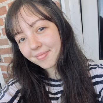 Babysitter Aalborg: Roxana