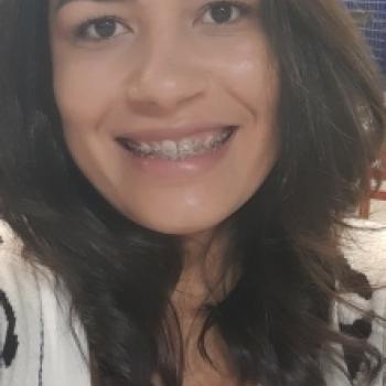 Babá em Fortaleza: Cailin Lisardi