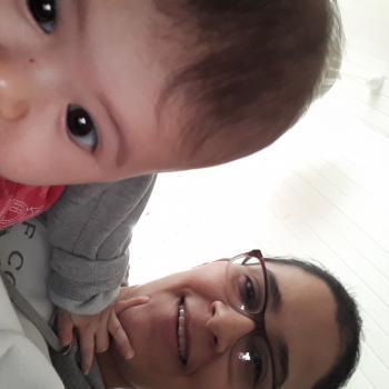 Job de garde d'enfants à Montréal: job de garde d'enfants Mimi