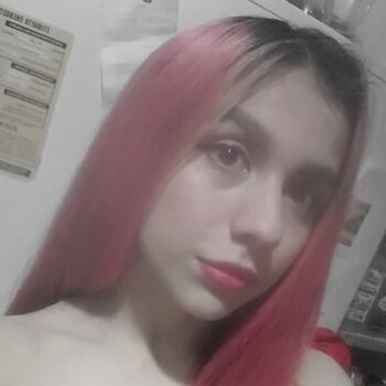 Niñera San Rafael Arriba: Nicole