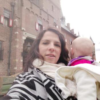 Babysitter Leiden: Valentina