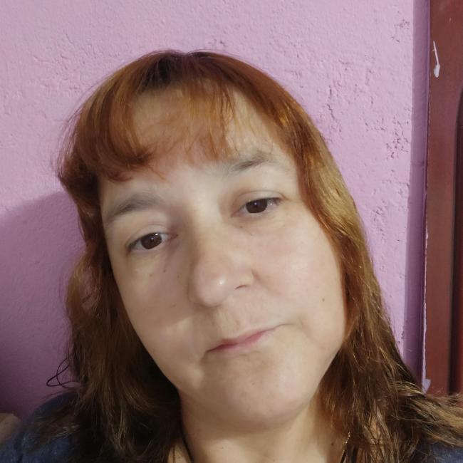 Babá em Mogi das Cruzes: Dalva
